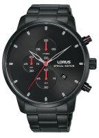 Zegarek męski Lorus sportowe RM329FX9 - duże 1