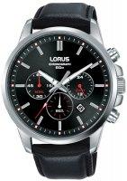 Zegarek męski Lorus sportowe RT383GX8 - duże 1