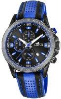 Zegarek męski Lotus chrono L18592-2 - duże 1