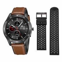 Zegarek męski Lotus smartime L50012-1 - duże 2