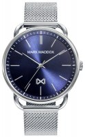Zegarek męski Mark Maddox midtown HM7124-37 - duże 1