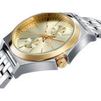 Zegarek damski Mark Maddox marina MM7105-97 - duże 2
