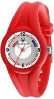 Zegarek męski Maserati campione R8851135003 - duże 1