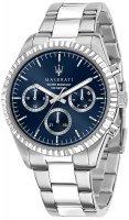 Zegarek męski Maserati competizione R8853100022 - duże 1