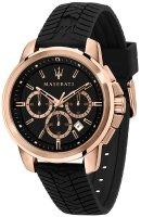 Zegarek męski Maserati successo R8871621012 - duże 1