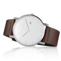 Zegarek męski Meller astar 1B-1BROWN1 - duże 3