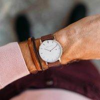 Zegarek męski Meller astar 1B-1BROWN1 - duże 4