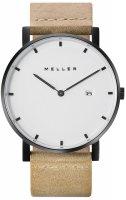 Zegarek męski Meller astar 1BW-1SAND - duże 1