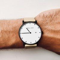 Zegarek męski Meller astar 1BW-1SAND - duże 3