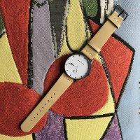 Zegarek męski Meller maori 2BW-1SAND - duże 5