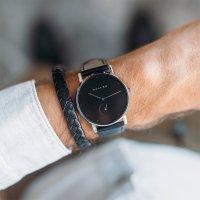 Zegarek męski Meller maori 2S-1BLACK - duże 4