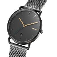 Zegarek męski Meller denka 3GG-2GREY - duże 2