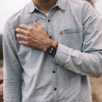 Zegarek męski Meller makonnen 4NW-1CAMEL - duże 6