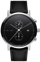 Zegarek męski Meller makonnen 4PN-1BLACK - duże 1
