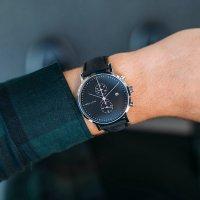 Zegarek męski Meller makonnen 4PN-1BLACK - duże 4