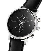 Zegarek męski Meller makonnen 4PN-1BLACK - duże 2