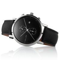 Zegarek męski Meller makonnen 4PN-1BLACK - duże 3
