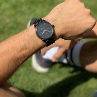 Zegarek męski Meller ekon 6NR-3BLACK - duże 4