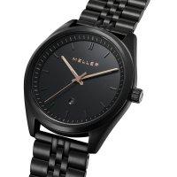 Zegarek męski Meller ekon 6NR-3BLACK - duże 2