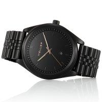 Zegarek męski Meller ekon 6NR-3BLACK - duże 3