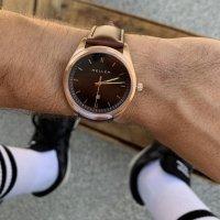 Zegarek męski Meller ekon 6RN-1CHOCO - duże 4