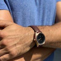 Zegarek męski Meller ekon 6RN-1CHOCO - duże 6