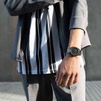 Zegarek męski Meller daren 8GG-3.2GREY - duże 5