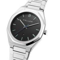 Zegarek męski Meller daren 8PN-3.2SILVER - duże 2