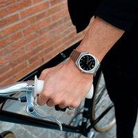 Zegarek męski Meller daren 8PN-3.2SILVER - duże 4