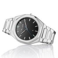Zegarek męski Meller daren 8PN-3.2SILVER - duże 3