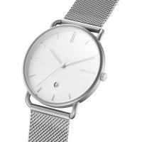 Zegarek męski Meller denka L3P-2SILVER - duże 2