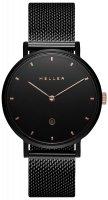 Zegarek damski Meller astar W1NR-2BLACK - duże 1