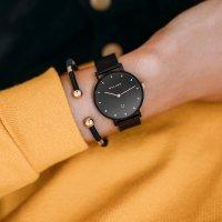 Zegarek damski Meller astar W1NR-2BLACK - duże 4