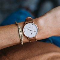 Zegarek damski Meller astar W1R-1CAMEL - duże 4