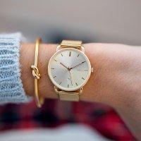 Zegarek damski Meller denka W300-2GOLD - duże 4