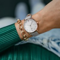 Zegarek damski Meller denka W3RN-1GREY - duże 4