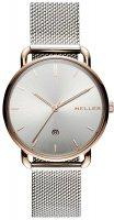 Zegarek damski Meller denka W3RP-2SILVER - duże 1