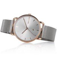 Zegarek damski Meller denka W3RP-2SILVER - duże 2