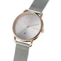 Zegarek damski Meller denka W3RP-2SILVER - duże 3