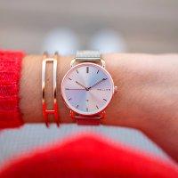Zegarek damski Meller denka W3RP-2SILVER - duże 4