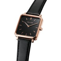Zegarek damski Meller madi W7RN-1BLACK - duże 2