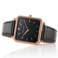 Zegarek damski Meller madi W7RN-1BLACK - duże 3