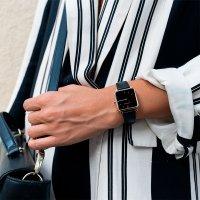 Zegarek damski Meller madi W7RN-1BLACK - duże 4