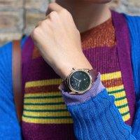 Zegarek damski Meller maya W9RN-1CHOCO - duże 4