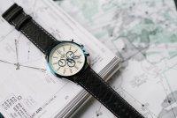 Zegarek męski Adriatica pasek A8188.52B3CH - duże 8