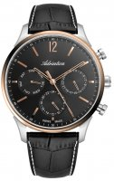 Zegarek męski Adriatica pasek A8271.R254QF - duże 1