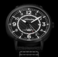 Zegarek męski Adriatica pasek A8284.B224Q - duże 2