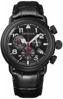Zegarek męski Aerowatch hommage 1910 83939-NO05 - duże 1
