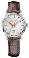 Zegarek damski Aerowatch les grandes classiques 49978-AA02 - duże 1