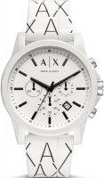 Zegarek męski Armani Exchange fashion AX1340 - duże 1